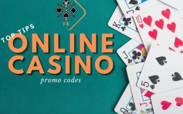 Top Tips for Online Casino Promo Codes